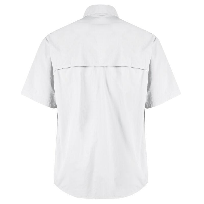 Nepallo Men's Trophy Quick-Dry Short-Sleeve Shirt image number 15
