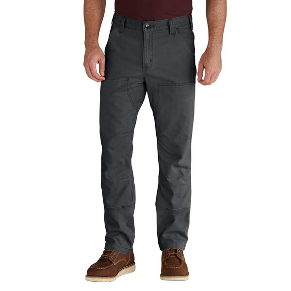 Carhartt Men's Rugged Flex Rigby Double-Front Pant