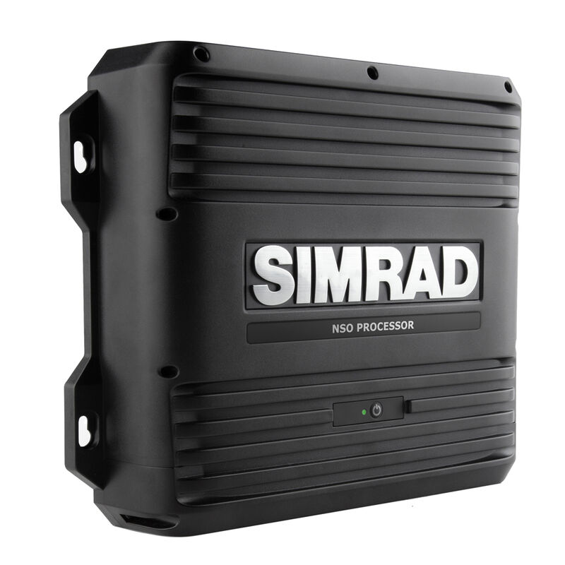 Simrad NSO evo2 Marine Processor Unit With Insight Cartography image number 1
