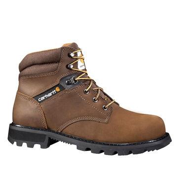 Carhartt 6-Inch Men's Traditional Steel Toe Work Boot