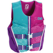CWB Girl's Youth Neoprene Life Jacket