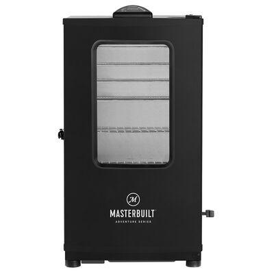 Masterbuilt MES 140S Digital Electric Smoker