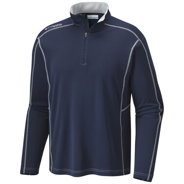 Columbia Men's Low Drag Quarter-Zip Pullover