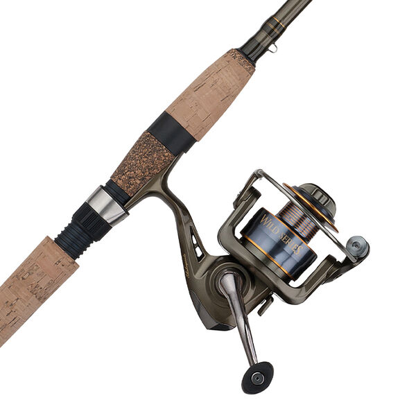 Penn Carnage II Boat Spinning Rod