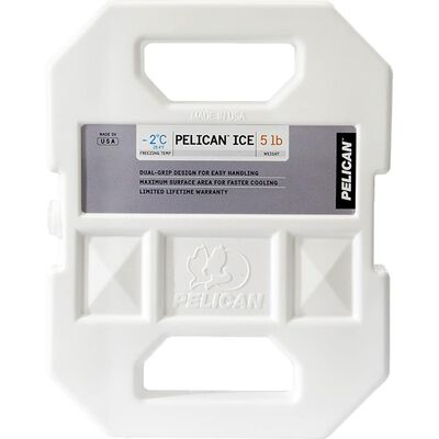 Pelican Reusable 5-lb. Ice Pack