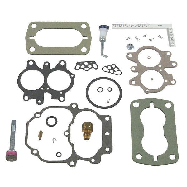 Sierra Carburetor Kit, Sierra Part #18-7726