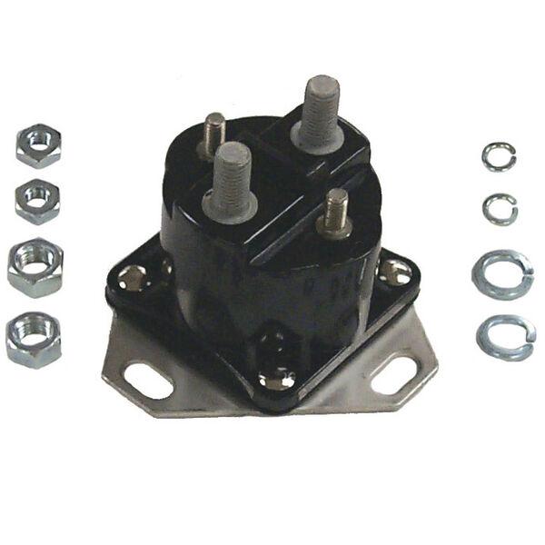 Sierra Solenoid For OMC Engine, Sierra Part #18-5814