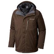 Columbia Whirlibird III Interchange Men's Ski Jacket