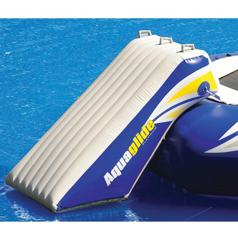 """Aquaglide Plunge Slide, 60""""W image number 1"""