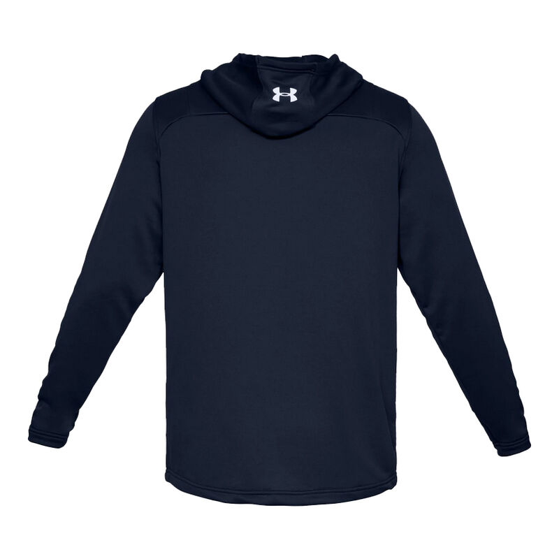 Under Armour Men's Freedom Tech Terry Hoodie image number 2