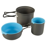 Rock Creek Backpack Camp Kitchen Set