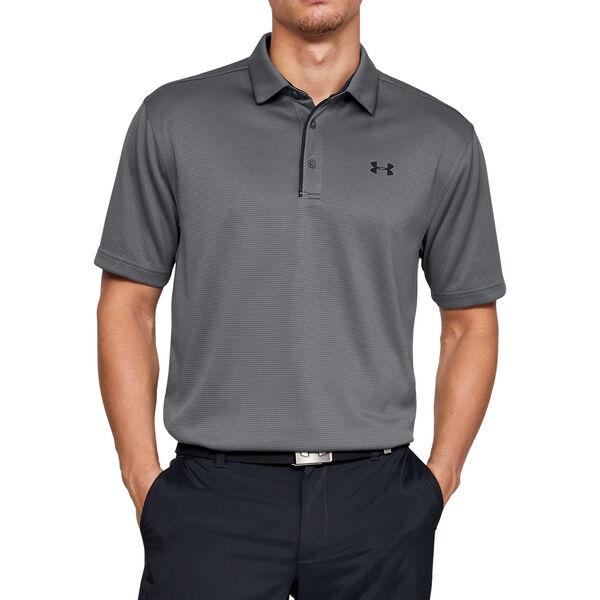 Under Armour Men's UA Tech Short-Sleeve Polo