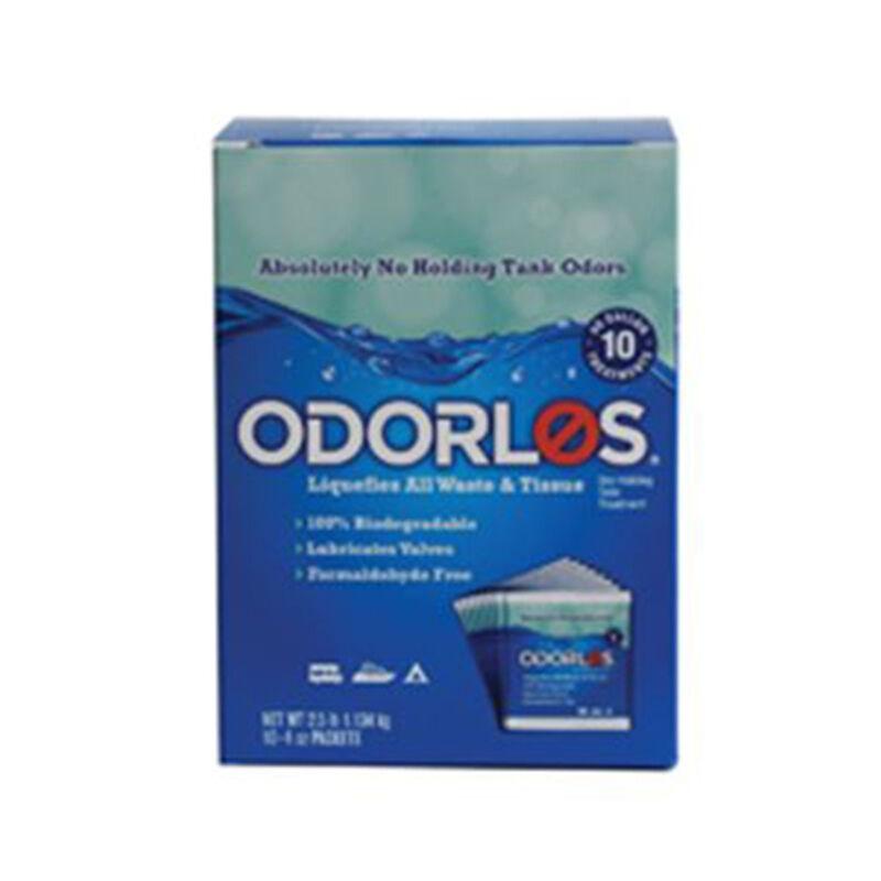 Odorlos Dry 10 pack, 4oz. ea. image number 1