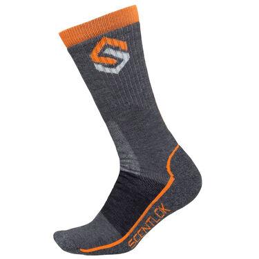 Scent-Lok Men's Merino Hiking Sock