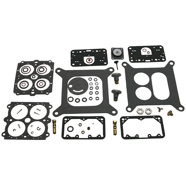 Sierra Carburetor Kit For Yamaha Engine, Sierra Part #18-7728