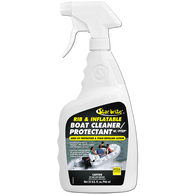 Star Brite Inflatable Boat Cleaner And Protector, 32 oz.
