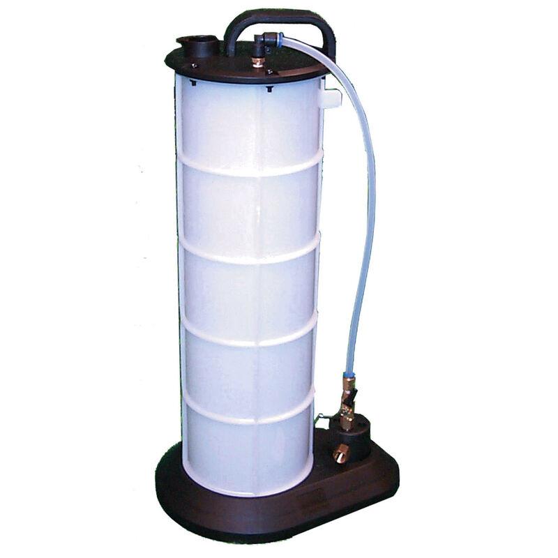 Sierra Oil Extractor, Sierra Part #18-52104 image number 1