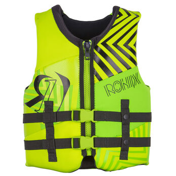 Ronix Boys' Vision Wakeboard Life Jacket