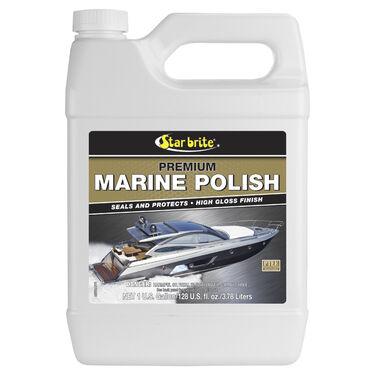 Star brite Premium Marine Polish, 1 Gallon