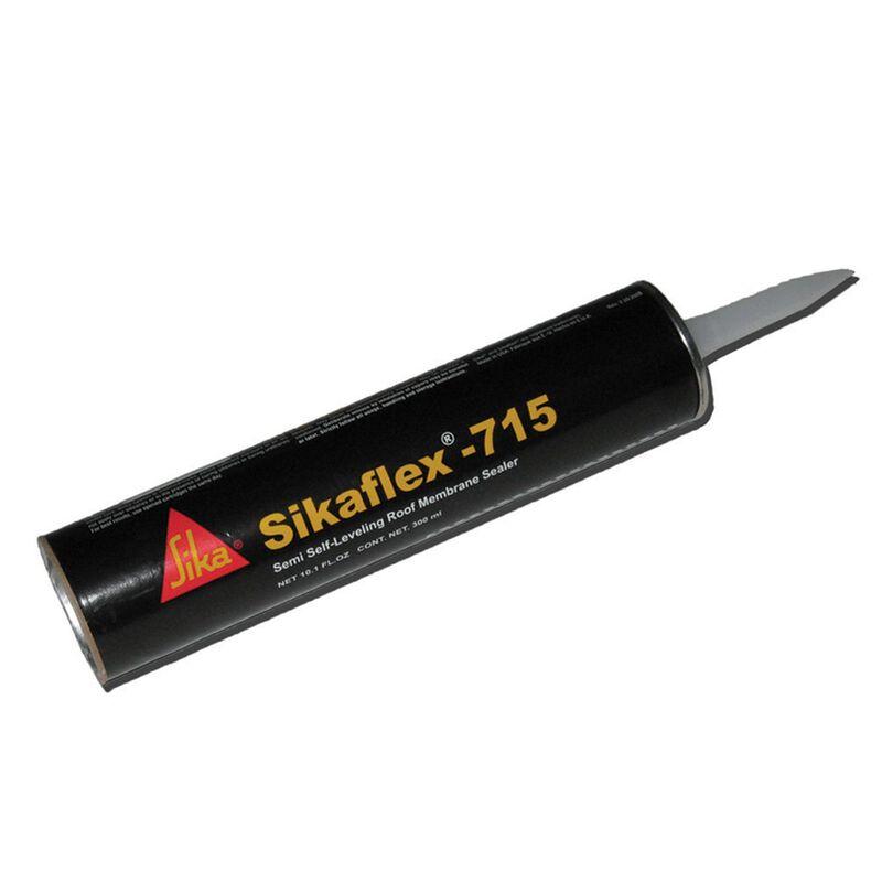 Sikaflex 715 Caulk- White image number 1