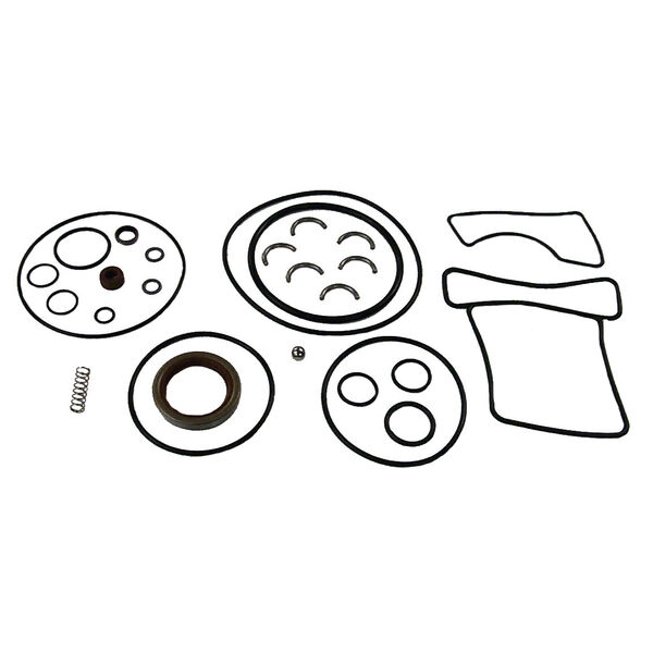 Sierra Upper Unit Seal Kit For Mercury Marine Engine, Sierra Part #18-2643