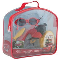 Shakespeare Disney Cars Backpack Kit with Telescopic Rod
