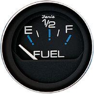 "Faria 2"" Coral Series Fuel Level Gauge"