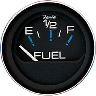 "Faria 2"" Coral Series Fuel Level Gauge"