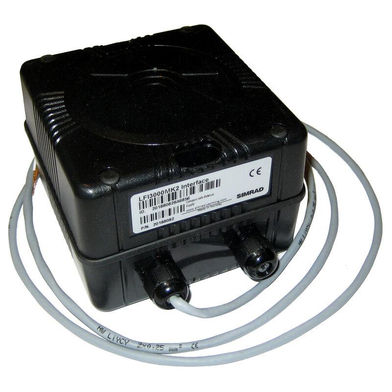 Simrad LFI3000MK2 Interface Box image number 1