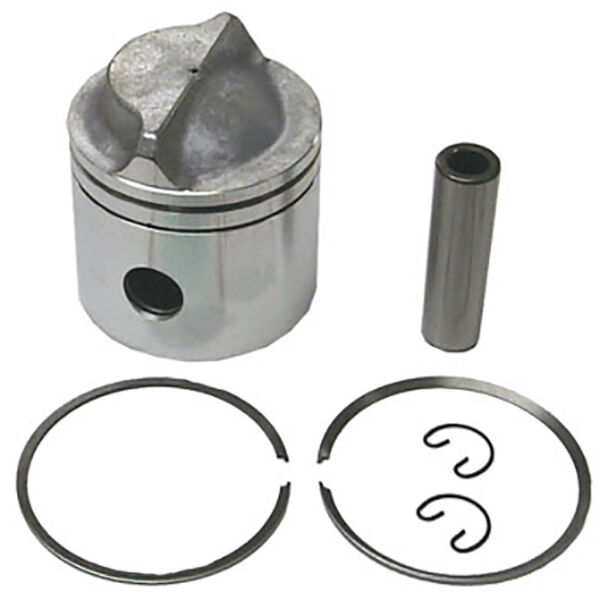 Sierra Piston Kit For OMC Engine, Sierra Part #18-4107