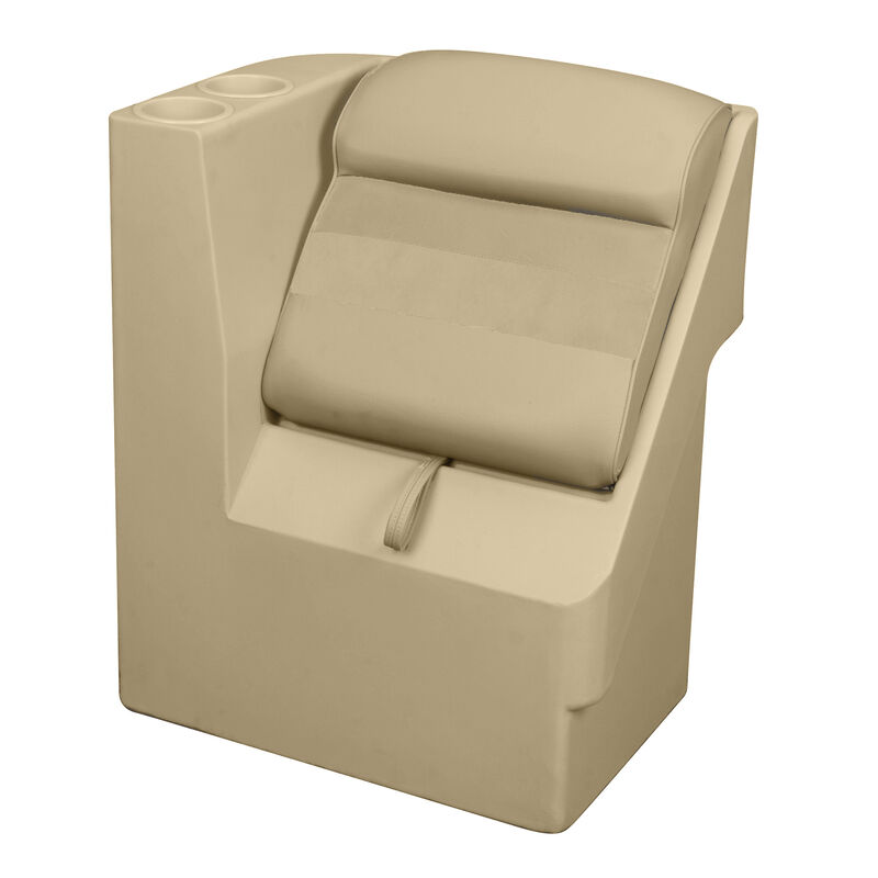 Toonmate Deluxe Lean-Back Lounge Seat, Right Side image number 5