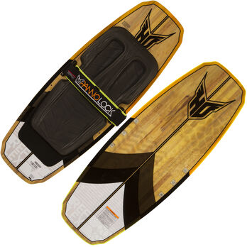 HO Driftwood Kneeboard