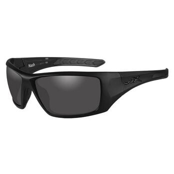 Wiley X Nash Black Ops Sunglasses