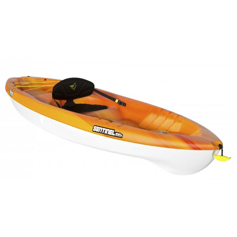 Pelican Sentinel 100X Kayak image number 1