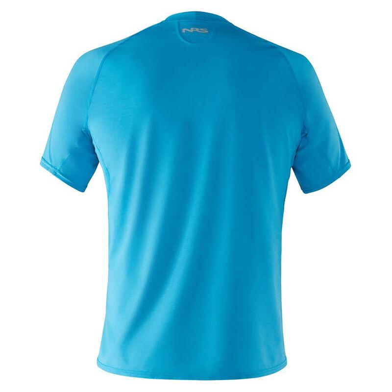 NRS Men's H2Core Silkweight Short-Sleeve Shirt image number 3