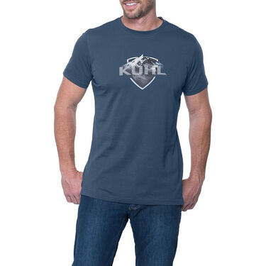 KÜHL Men's BORN IN THE MOUNTAINS T-Shirt