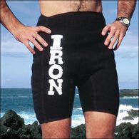 Barefoot International Iron Padded Shorts