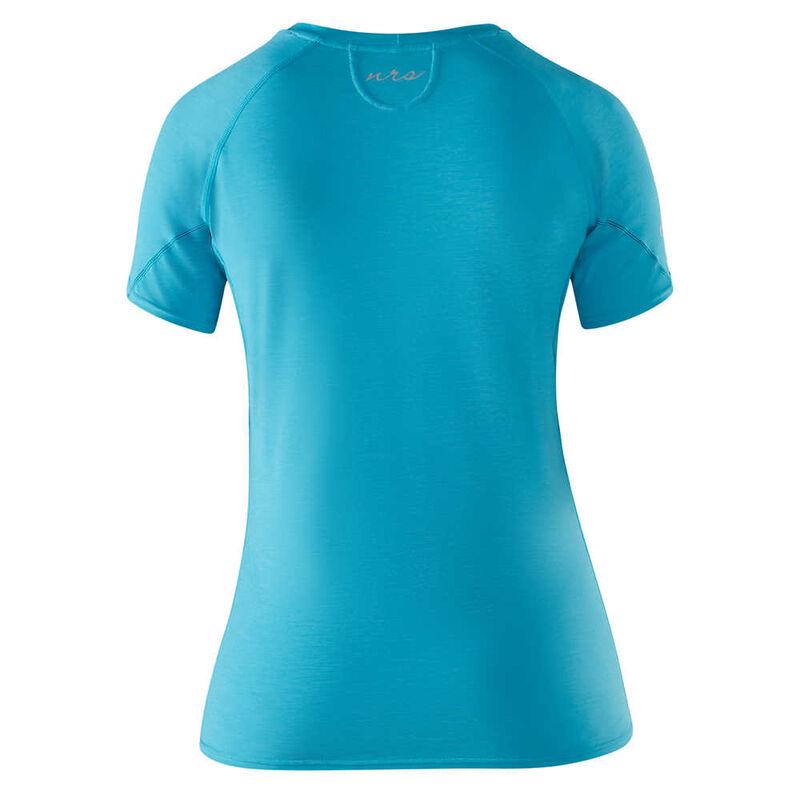 NRS Women's H2Core Silkweight Short-Sleeve Shirt image number 6