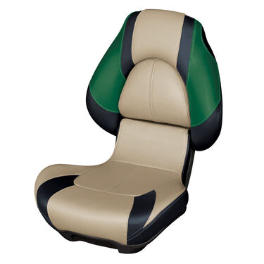 Overton's Pro Elite Centric II Folding Seat