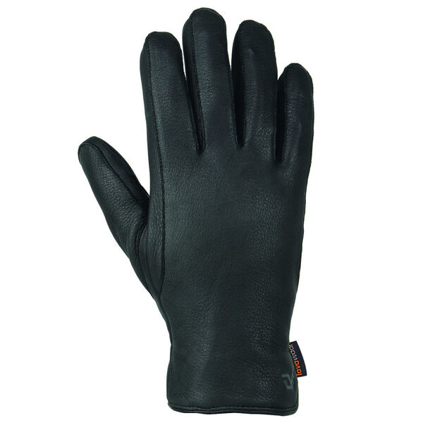 Gordini Men's Deerskin Lavawool Glove