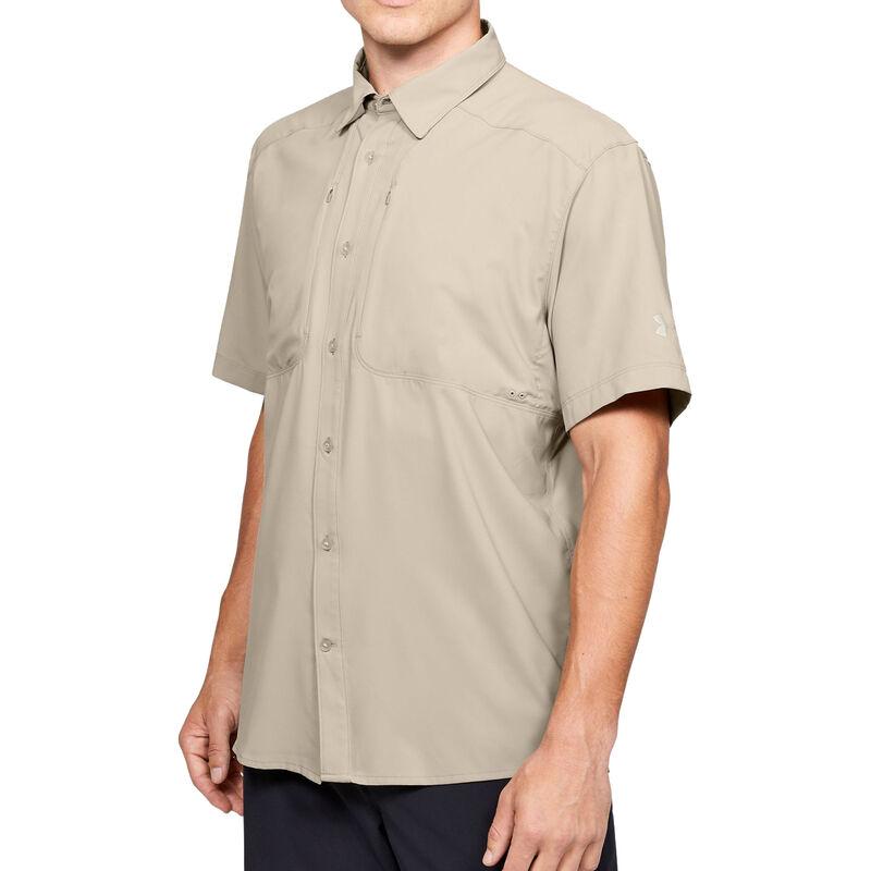 Under Armour Men's Tide Chaser 2.0 Short-Sleeve Shirt image number 7