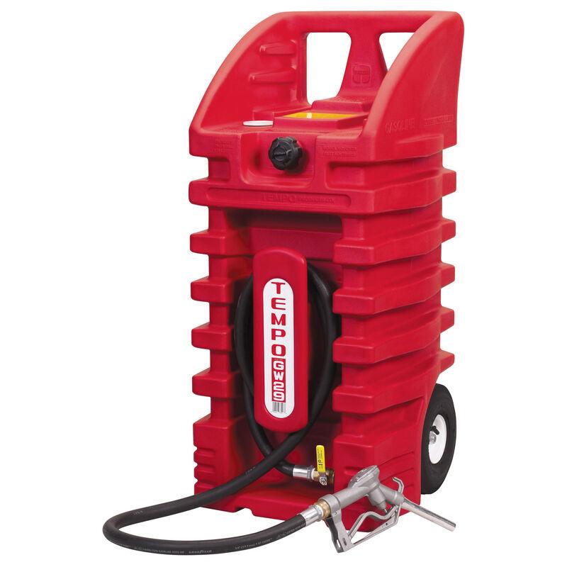 Moeller Gas Walker 29-Gallon Wheeled Fuel Transport image number 1