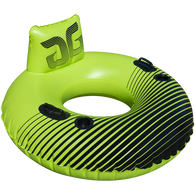 Aquaglide Captain's Chair Pool Float