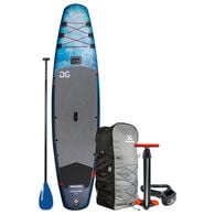 Aquaglide Cascade 11' Inflatable Stand Up Paddle Board Package