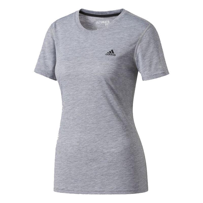 Adidas Women's Ultimate Short-Sleeve Tee image number 4