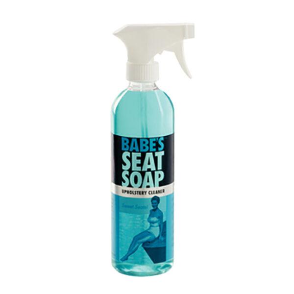 Babe's Seat Soap, 16 oz.