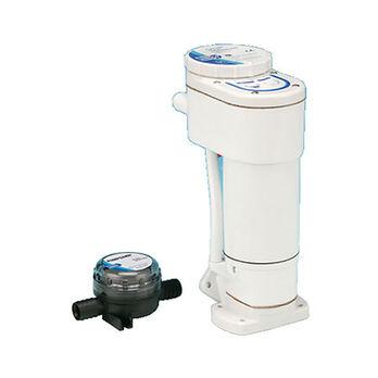 Jabsco 12V Electric Flush Pump Converter