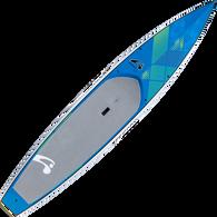 "Amundson 12'6"" TR-29 Stand-Up Paddleboard"
