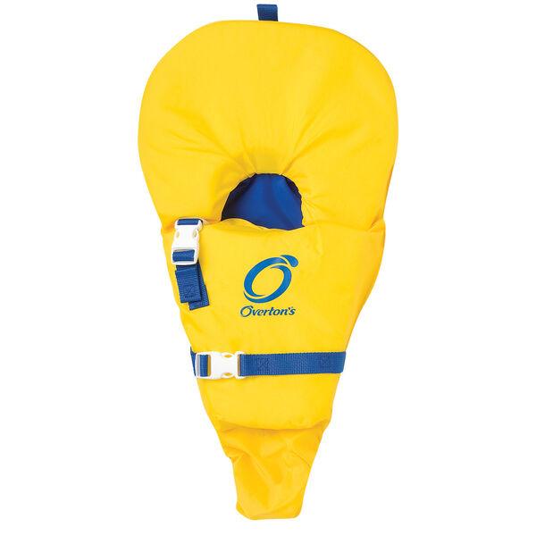 Overton's Infant Vest - Yellow