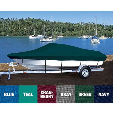 Trailerite Hot Shot-Coated Boat Cover For Bayliner 2002 Trophy WA O/B